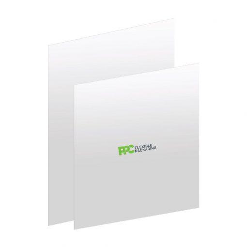 Rectangular Sheets Render 1