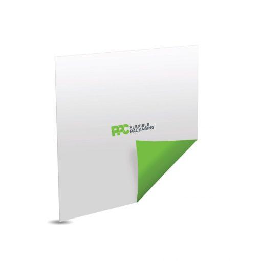 Rectangular Sheets Rendering 3