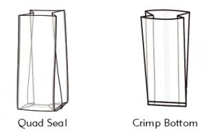 quad seal