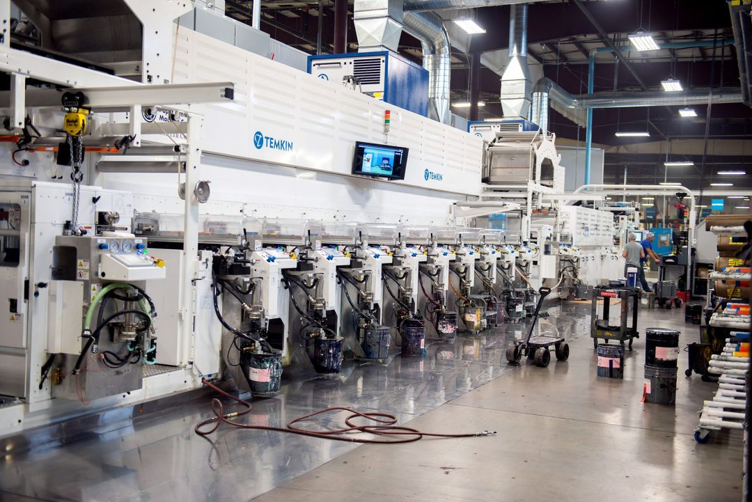 PPC's Apollo is the fastest, most adaptable press in the industry