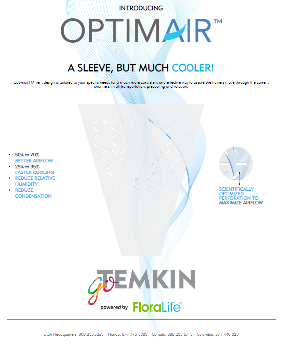 PPC presents Optimair – Sleeves with benefits