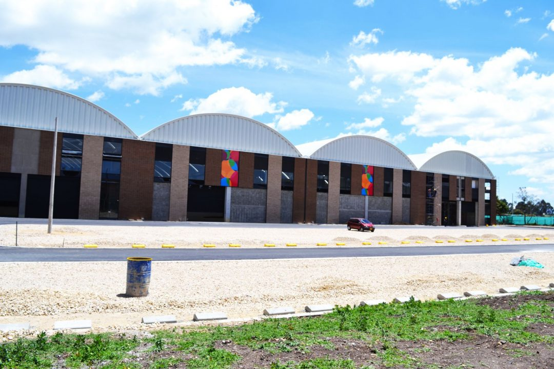 PPC Flexible Packaging ™ announces completion and grand opening of new plant in colombia for its horticulture business.
