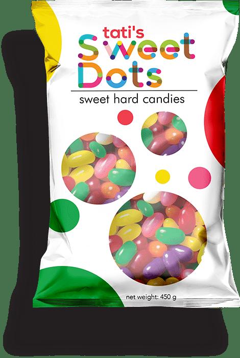 sweet dots ws min