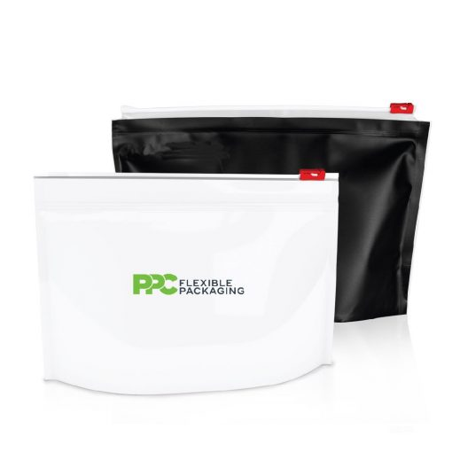 PPC Flexible Packaging Childproof Pouches Child Resistant