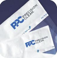 PPC Precision Clean Header Pouch