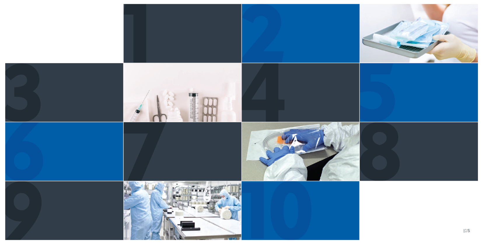 10 Facts about cleanroom